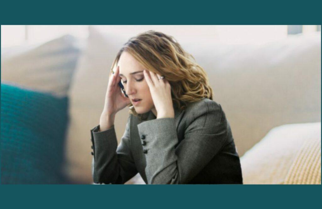 Stress, Headache, tension